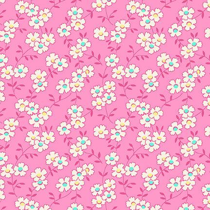 Nana Mae IV 9291-22 Pink