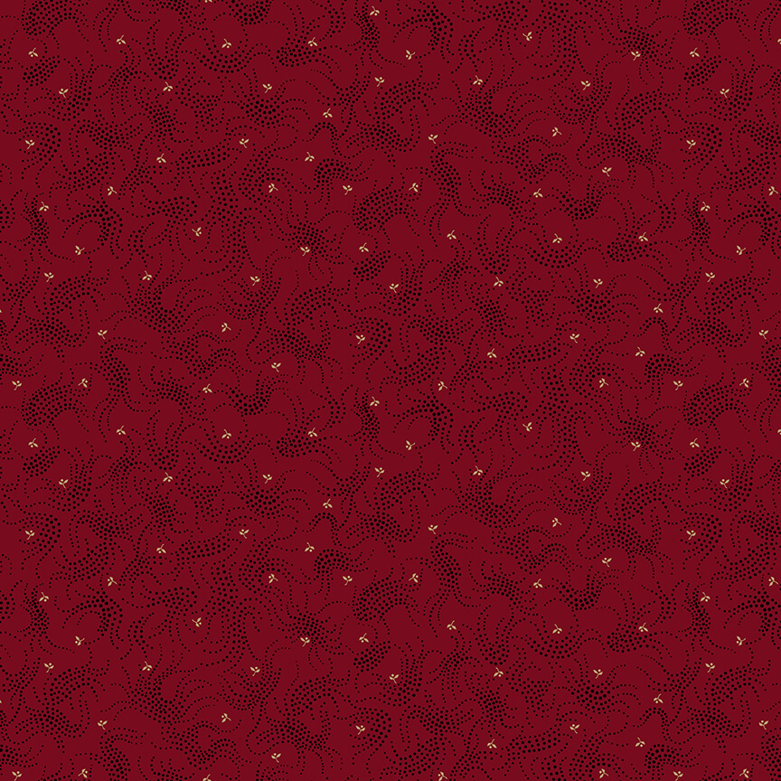 Gratitude & Grace - Red