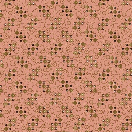 Gratitude & Grace - Pink