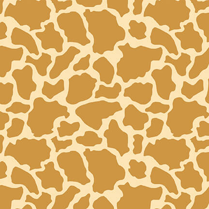 Wild & Free- Giraffe Skin 9562-33