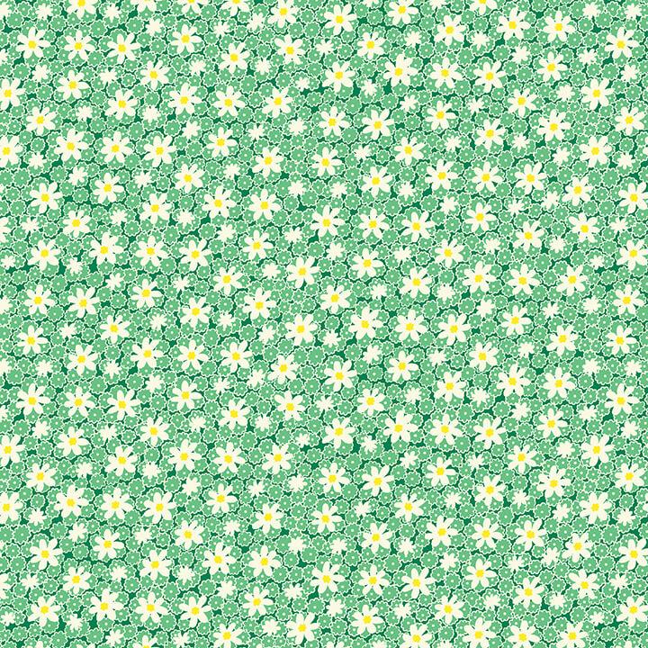 Nana Mae V 9688-66 Green