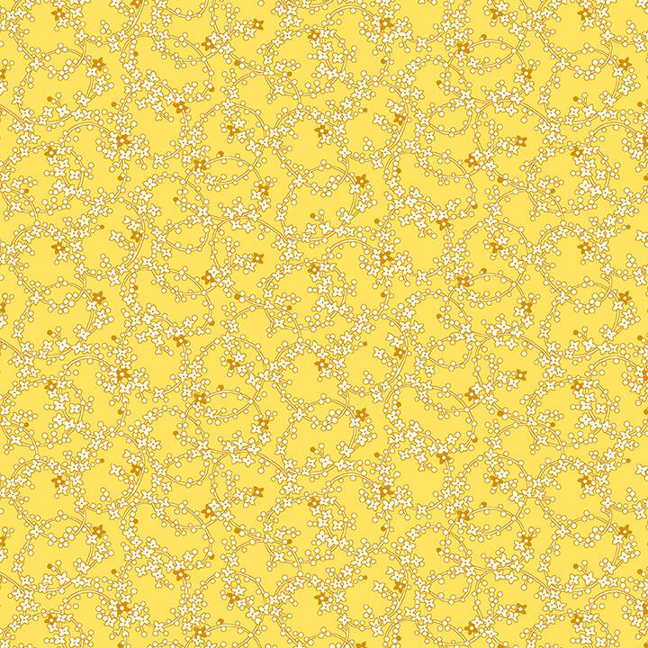 Nana Mae V 9690-44 Yellow