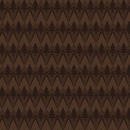 Folk Art III Mtn Texture Chocol