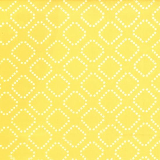 Hoffman Batik - Lemon