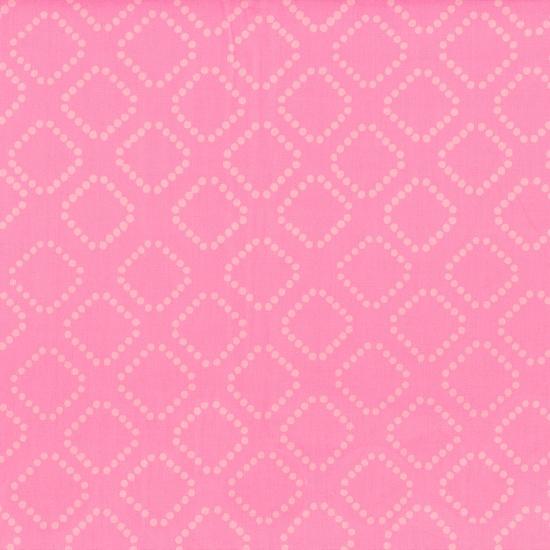Hoffman Batik - Bubblegum