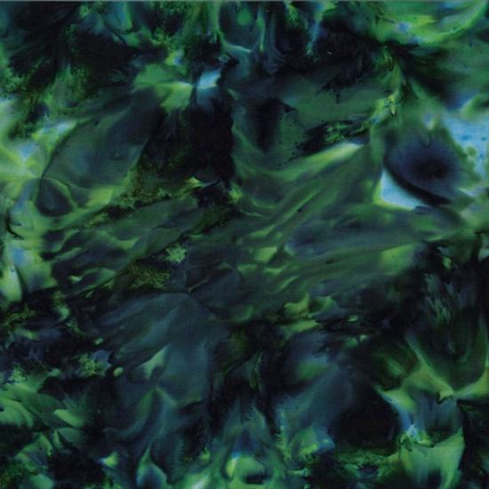 Black-Jade Batik