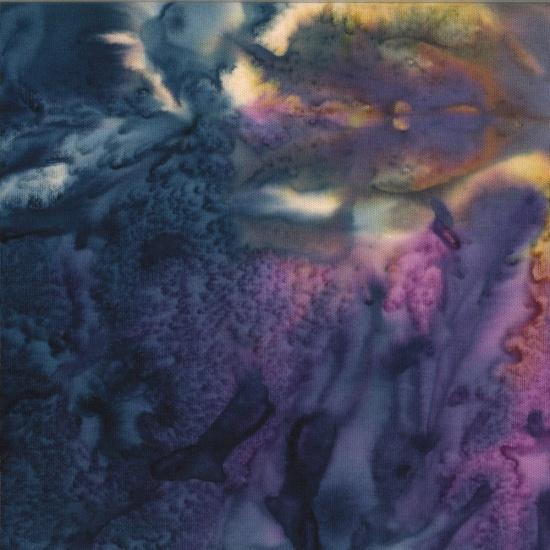 Hoffman Batik - 1384 549 Mottles Celestials
