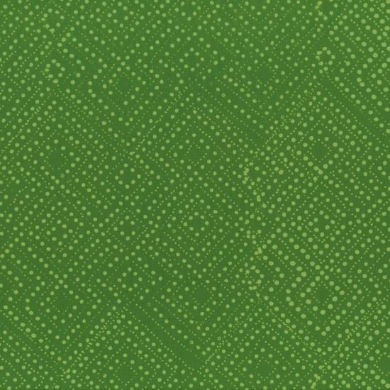 Hoffman Batik - Leaf