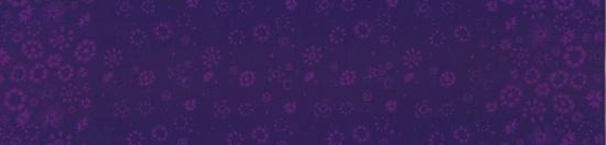 Indah Batiks - ME+YOU Untamed: Forest - Purple