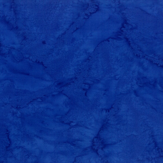 Batik Watercolor 1895-17 Cobalt