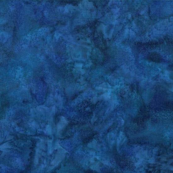 Bali Watercolors Batik - Marlin