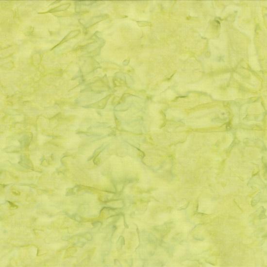 Hoffman 1895-413 BATIK, Watercress