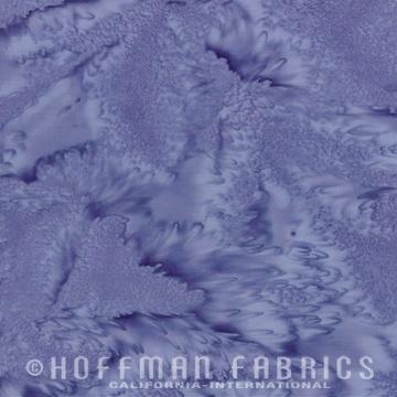 HOFFMAN BALI WATERCOLORS - LUPINE