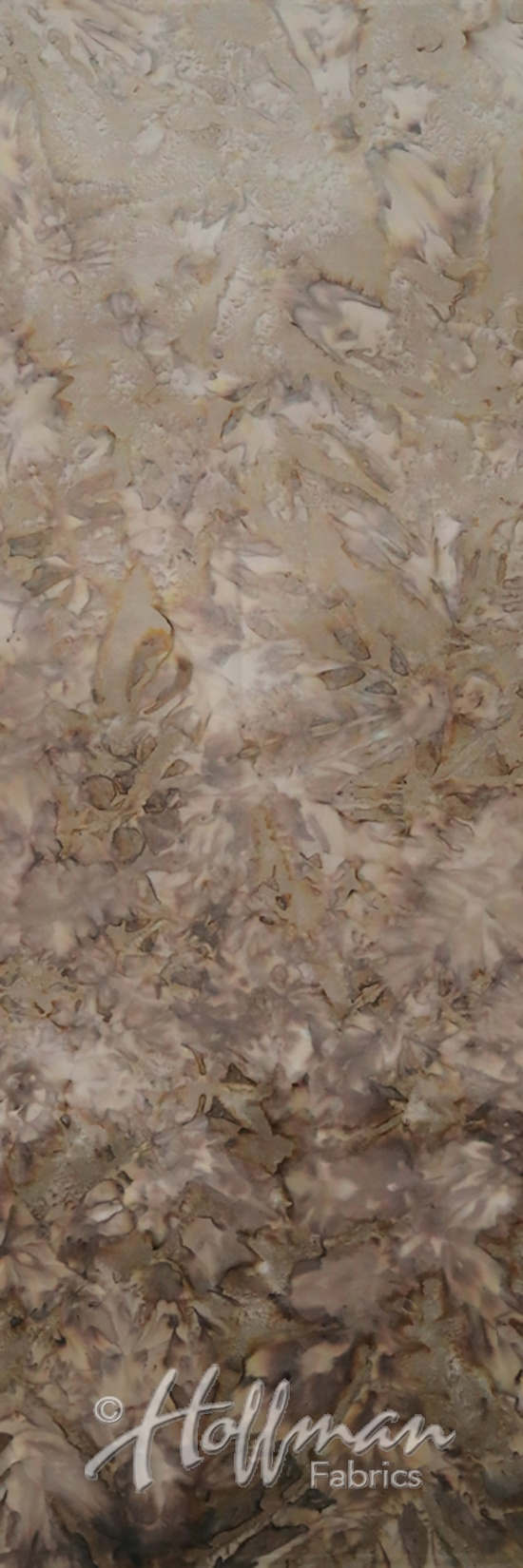 Hoffman 851-305-Gravel Bali Fabrics