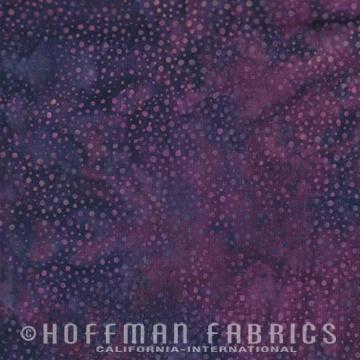 HOFFMAN BALI CHOPS - PURPLE