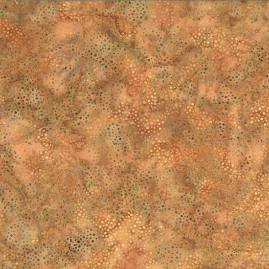 885-26-Curry Hoffman Bali Batiks