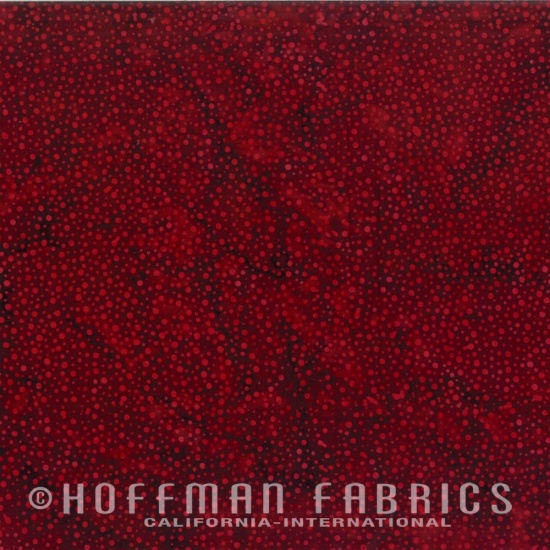 Hoffman 885-568 Red Velvet