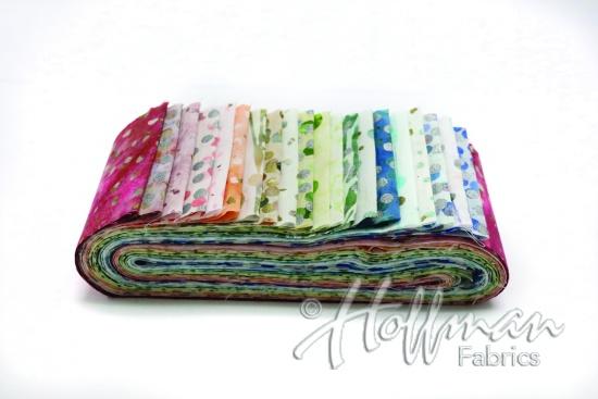 Bali Poppy Style#145 Spring 20 piece bundle