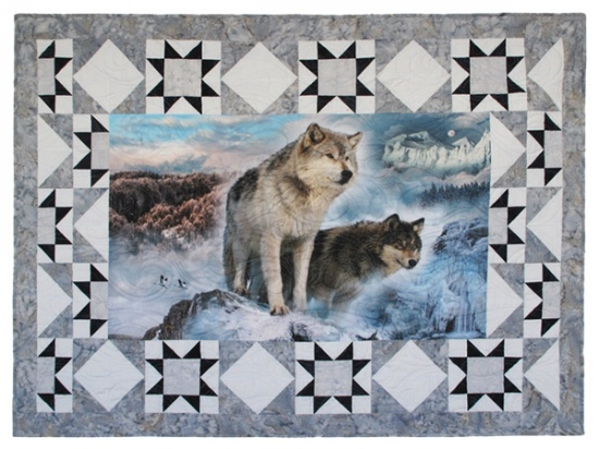 Call of the Wild Border Kit<br>Double Star - CWBKIT-176