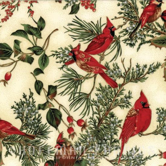 Cardinal Carols - H8821-20G
