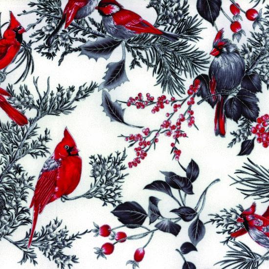 Cardinal Carols - H8821-483S