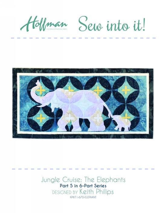 Jungle Cruise: The Elephants Kit