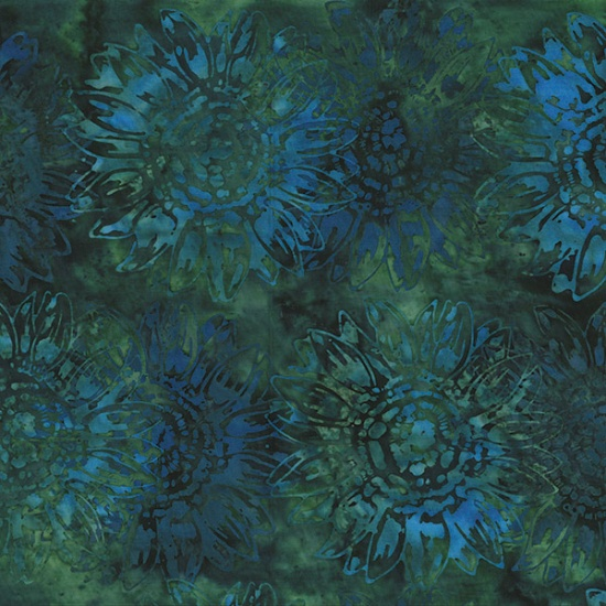 Sunflowers Emerald Seed to Blossom by McKenna Ryan MR1-31