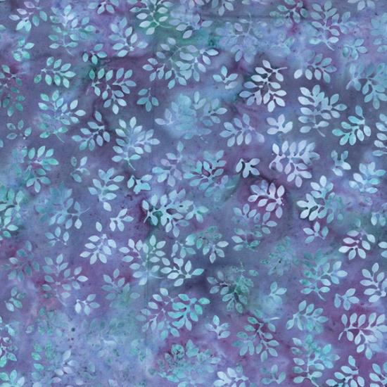 Hoffman Bali Batik MR10-491 Taffy Seed to Blossom by McKenna Ryan