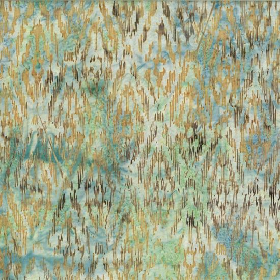 Hoffman Bali Batik MR15-193-Desert IKAT McKenna Ryan