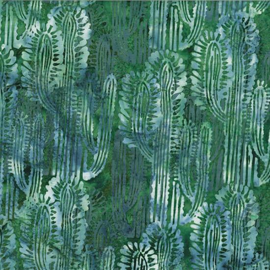 Oasis Cactus Emerald