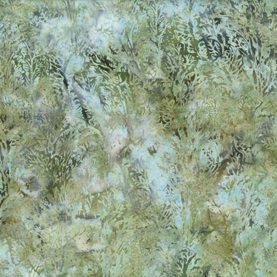 MR9-581-Bluegrass Seed to Blossom by McKenna Ryan, Hoffman California Fabric