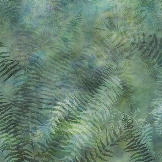 Painted Forest - Ferns<br>Fern Forest - MRD3-220