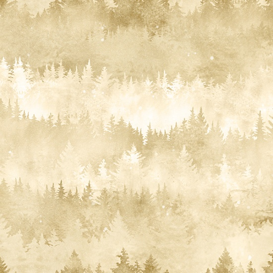 MRD4-33-Cream Painted Forest