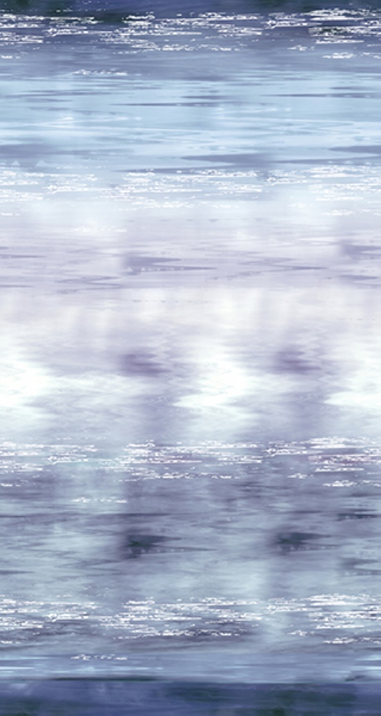 Painted Forest - Ombre Water<br>Lilac - MRD5-30