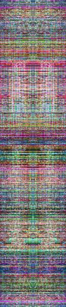 P4302-181-Rainbow P4302-181-Rainbow, Wanderlust