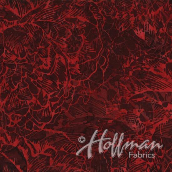 Batik Red-Velvet