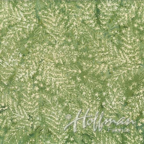 All Over Leaf Q2147-178-Leaf