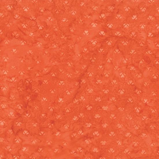 Q2152-431-Cayenne Hoffman Bali Batiks