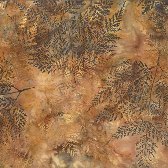 Hoffman Bali Batiks -Palomino- Q2197-267