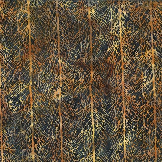 Q2200-308-Mink Hoffman Bali Batiks