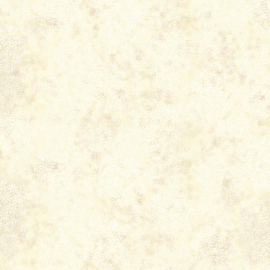 Hoffman Bali Batik Q2201-531-Papyrus Ditsy Flower