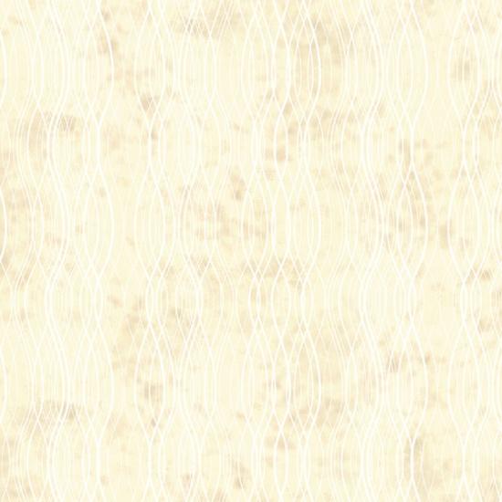 Hoffman Bali Batik Q2202-531-Papyrus Wavy Lines