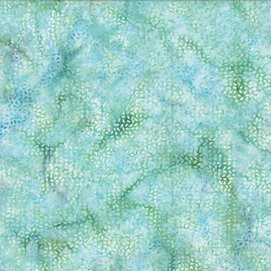 Q2205-41-Aqua Hoffman Bali Batiks