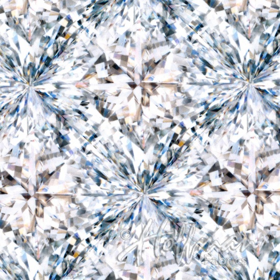 Diamond Shine On!
