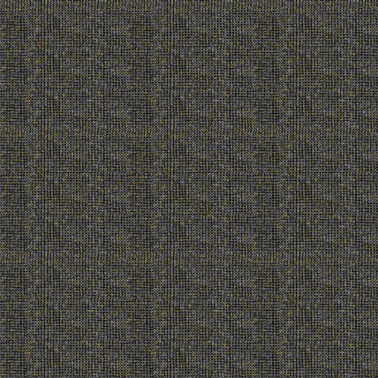Sparkle and Fade  by Hoffman Fabrics - Black/Metallic 4470-4m