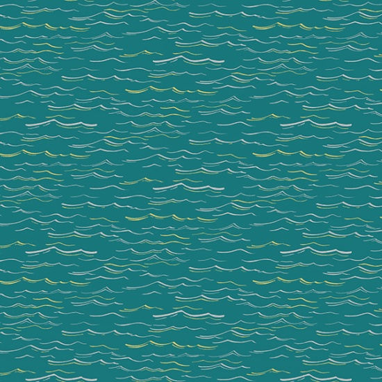Mixed Metals Q4520-21M Teal Metallic