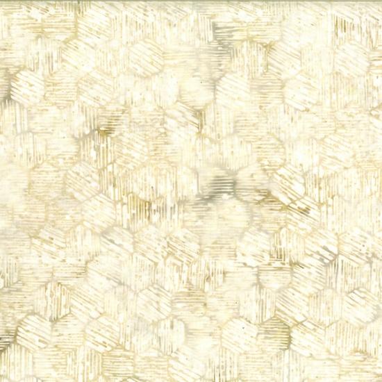 Hoffman Handpainted Bali Batiks, R2215-531 Papyrus - by Hoffman Fabrics