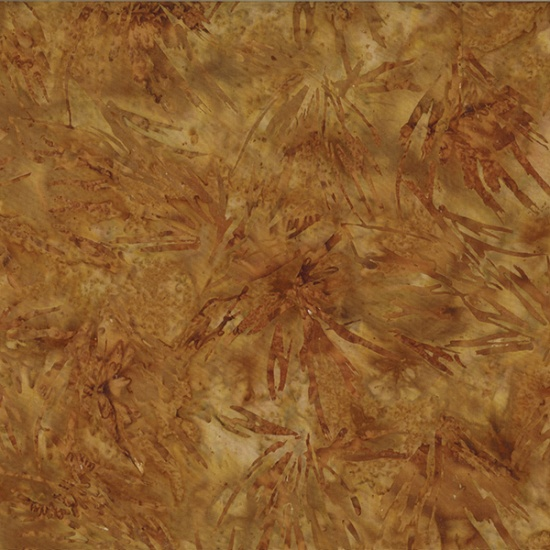 R2216-566-Cornbread Bali Batiks
