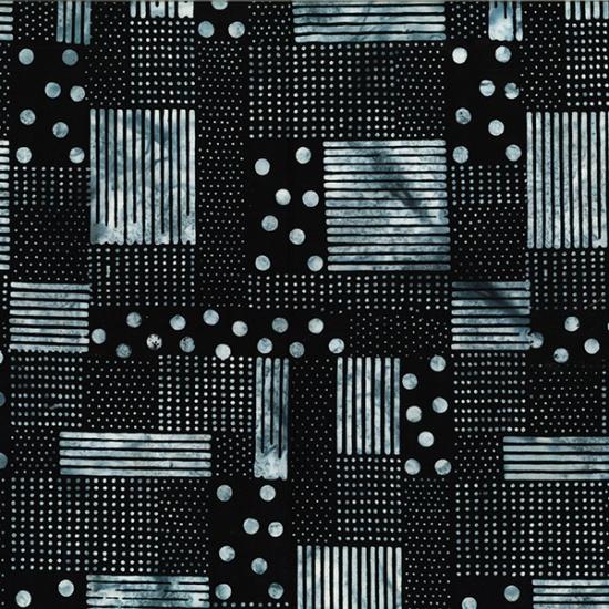 R2220-586-Dot Graph-January Bali Batiks