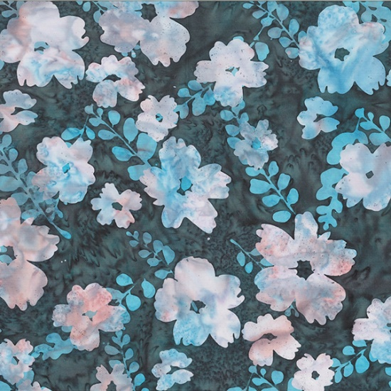 Hoffman Bali Batiks - R2222-586 Taffy - by Hoffman Fabrics